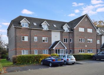 Thumbnail 2 bed flat for sale in Twyhurst Court, East Grinstead