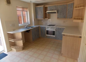 Thumbnail 2 bed terraced house to rent in Pinkers Mead, Emersons Green