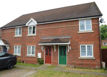 Thumbnail 2 bed terraced house to rent in Hawley Mews, Reading, Berkshire