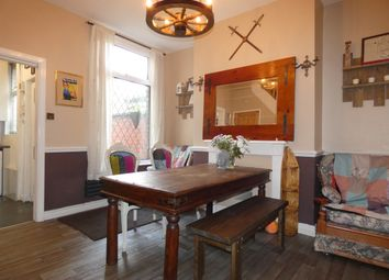 Thumbnail 2 bedroom end terrace house for sale in Jowett Street, Stockport