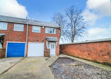 Thumbnail 2 bed semi-detached house to rent in Eaton Street, Mapperley, Nottingham
