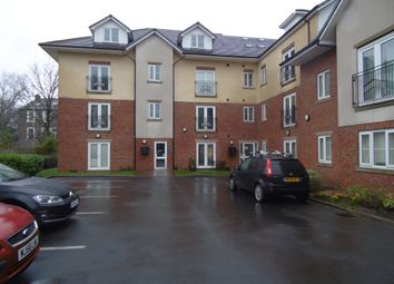 Thumbnail 2 bed flat for sale in Oldham Road, Springhead, Oldham