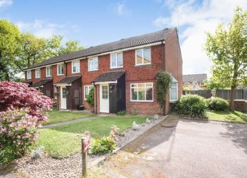 Thumbnail 3 bed end terrace house for sale in Danziger Way, Borehamwood