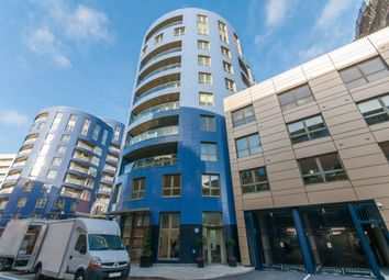 Thumbnail 1 bed flat to rent in Finsbury Court, Queensland Terrace, Islington