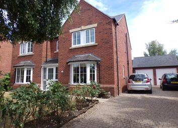 Thumbnail 5 bed detached house for sale in Rushbrook Road, Stratford-Upon-Avon