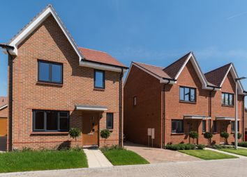 """Thumbnail 3 bed property for sale in """"The Leith"""" at Sheerlands Road, Arborfield, Reading"""