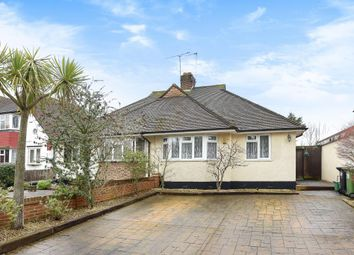 Thumbnail 3 bed bungalow for sale in Worcester Park Road, Worcester Park