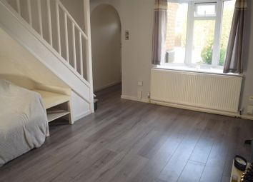 Thumbnail 2 bed semi-detached house for sale in Hamsterly Park, Northampton