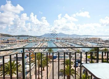 Thumbnail 3 bed apartment for sale in Puerto, Port De Pollença, Baleares