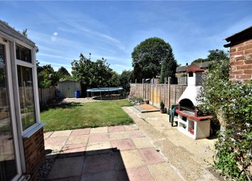 Thumbnail 4 bed terraced house to rent in Masons Road, Hemel Hempstead, Hertfordshire