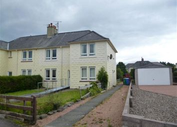 Thumbnail 2 bed flat to rent in Woodburn Terrace, St. Andrews