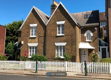 Thumbnail 3 bed semi-detached house to rent in Gothic Cottages, London