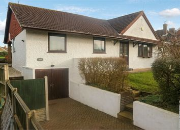 Thumbnail 4 bed detached bungalow for sale in Beach Road, Hemsby, Great Yarmouth, Norfolk