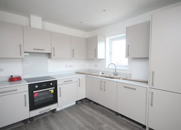Thumbnail 1 bed flat to rent in Andrews Close, Epsom