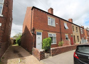 Thumbnail 2 bed property for sale in Pearson Street, Altofts, Normanton
