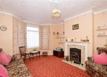 Thumbnail 2 bed end terrace house for sale in Landscape Road, Woodford Green, Essex