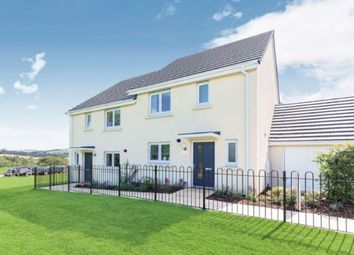 Thumbnail 4 bed detached house for sale in Kings Gate Pengelly Close, Kingsteignton, Newton Abbot