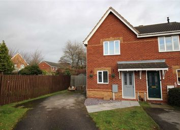 Thumbnail 2 bed terraced house to rent in St. Pancras Way, Derby