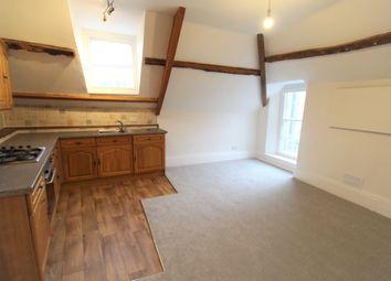 2 bed flat for sale in Church Stile, Launceston PL15