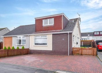 Thumbnail 3 bed bungalow for sale in Maple Drive, Larkhall, South Lanarkshire