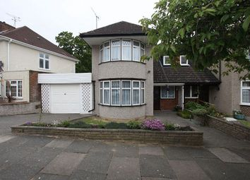 Thumbnail 3 bed semi-detached house for sale in Woodway Crescent, Harrow, London