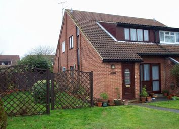 Thumbnail 1 bed terraced house to rent in Greenwood Homes, Bicester