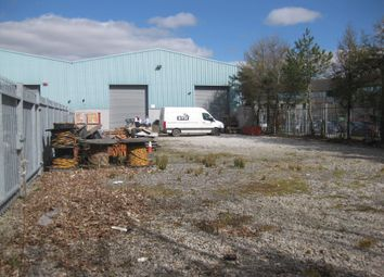 Thumbnail Light industrial to let in Unit 2, Mosscroft Avenue, Westhill Industrial Estate, Westhill, Aberdeenshire