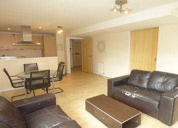 Thumbnail 2 bed flat to rent in The Icon Building, Maxwell Street, City Centre
