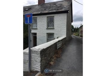 Thumbnail 3 bedroom semi-detached house to rent in Ceridfa, Adpar, Newcastle Emlyn