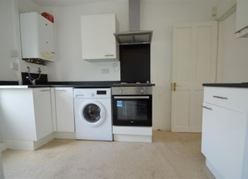 Thumbnail 2 bed flat to rent in Borstal Street, Borstal, Rochester
