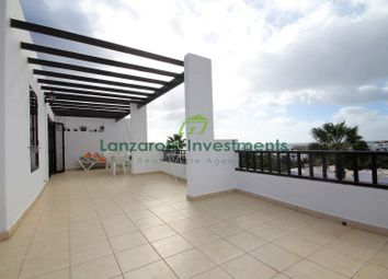 Thumbnail 2 bed apartment for sale in Costa Teguise, Costa Teguise, Lanzarote, Canary Islands, Spain