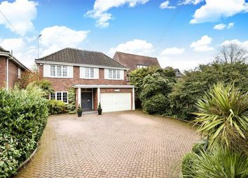 Thumbnail 5 bed detached house for sale in Galley Lane, Barnet, Herts