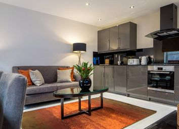 Thumbnail 1 bed flat to rent in Apartment 304, 117 The Headrow, Leeds, West Yorkshire