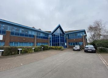 Thumbnail Office to let in Lincoln House, Wellington Crescent, Fradley, Lichfield, Staffs