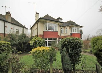 Thumbnail 3 bed semi-detached house for sale in Oak Hill, Woodford Green