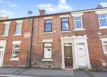 3 bed terraced house for sale in John Street, Bamber Bridge, Preston, Lancashire PR5