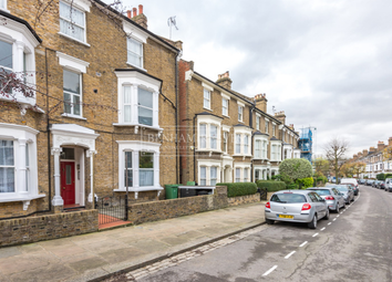 Thumbnail 1 bed flat to rent in 2A Roderick Road, Hampstead Heath