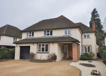 Thumbnail 5 bedroom detached house for sale in Rowney Gardens, Sawbridgeworth