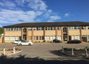 Thumbnail 1 bed flat for sale in Woodland Court, Soothouse Spring, St Albans, Hertfordshire