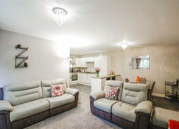 Thumbnail 2 bed flat for sale in Ashby Grove, Whitefield, Manchester