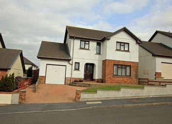 Thumbnail 4 bed detached house for sale in Penymorfa, Llangunnor, Carmarthen, Carmarthenshire