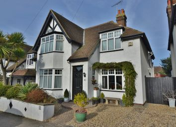 5 bed detached house for sale in Orwell Road, Felixstowe IP11