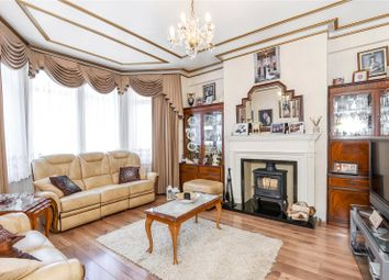 Thumbnail 4 bedroom semi-detached house for sale in Fords Grove, Winchmore Hill, London