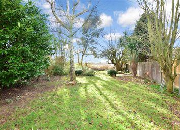 Thumbnail 4 bed semi-detached house for sale in Bradfield Avenue, Teynham, Sittingbourne, Kent
