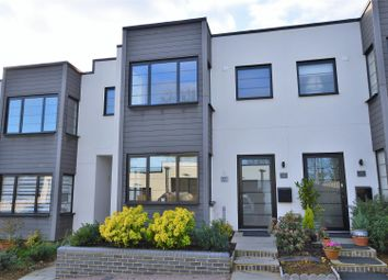 Thumbnail 3 bed terraced house for sale in Wansford Mews, Wansford, Peterborough