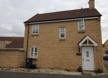 Thumbnail 3 bed semi-detached house to rent in Grouse Road, Calne