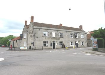 Thumbnail Pub/bar for sale in Somerton Road, Street