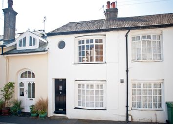Thumbnail 2 bedroom terraced house for sale in North Road, Preston, Brighton