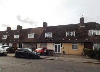 Thumbnail 2 bedroom terraced house for sale in Bennetts Castle Lane, Becontree, Dagenham