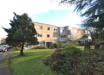 Thumbnail 2 bed flat for sale in The Maples, Hitchin